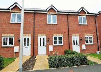 Thumbnail 2 bed property for sale in Mead Cross, Cranbrook, Exeter