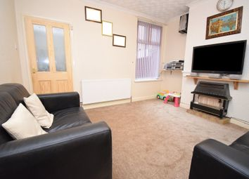 Thumbnail 3 bedroom town house for sale in Freeman Road North, Humberstone, Leicester