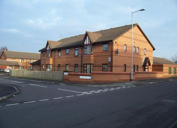 Thumbnail 1 bed flat to rent in Spinners Croft, Trowbridge