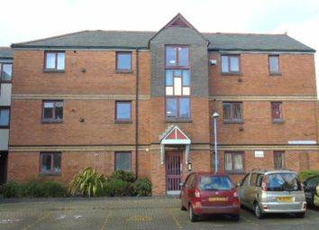 Thumbnail 2 bed flat for sale in St Nicholas Square, Marina, Swansea
