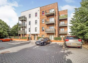Ager Avenue, Dagenham, London RM8. 1 bed flat