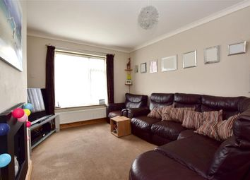 Thumbnail 3 bed terraced house for sale in Sandhurst Avenue, Woodingdean, Brighton, East Sussex