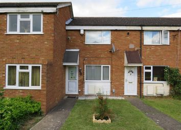 Thumbnail Terraced house to rent in Fareham Way, Houghton Regis, Dunstable