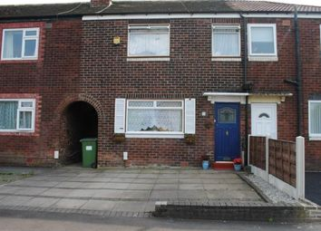 Thumbnail 3 bed semi-detached house for sale in Adshall Road, Cheadle, Greater Manchester