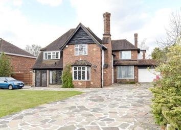 Thumbnail 5 bed detached house for sale in Hazel Grove, Farnborough Park, Kent