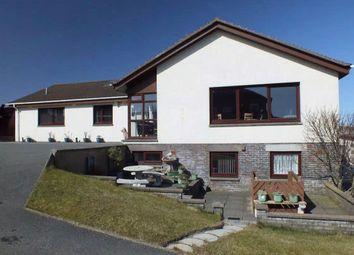 Thumbnail 9 bed detached house for sale in Shetland Isles, Shetland Islands