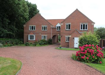 Thumbnail 2 bed flat for sale in Meadow View Apartments, Ouston Lane, Tadcaster