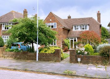 Thumbnail 3 bed property for sale in Sea Lane, Goring-By-Sea, Worthing
