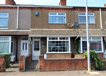 Thumbnail 2 bed terraced house for sale in Columbia Road, Grimsby