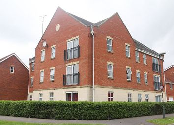 Thumbnail 2 bedroom flat for sale in Cobham Way, Rawcliffe, York, Yorkshire