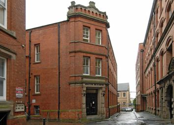Thumbnail 1 bed flat for sale in Swanns Building, Nottingham