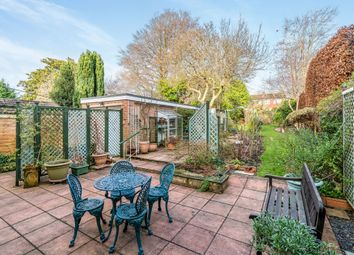 3 bed detached house for sale in West End Road, Southampton SO18