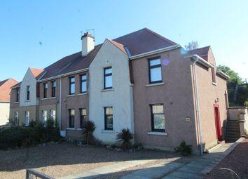 Thumbnail 3 bed flat for sale in Whitecraig Avenue, Whitecraig, Musselburgh