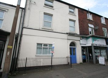 Thumbnail 1 bedroom flat to rent in High Street, Wordsley, Stourbridge, West Midlands