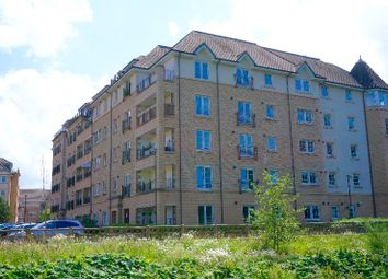 Thumbnail 2 bedroom flat to rent in Powderhall Brae, Powderhall, Edinburgh