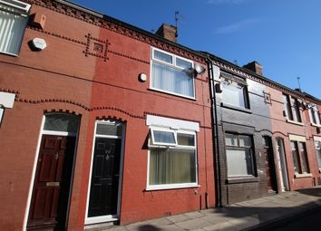 Thumbnail 2 bed terraced house for sale in Kirk Road, Liverpool