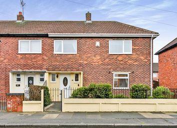 Thumbnail 2 bed semi-detached house for sale in Finchale Road, Hebburn