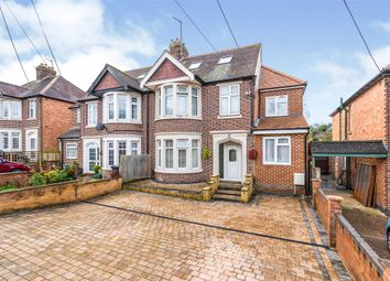 Thumbnail 5 bedroom semi-detached house for sale in Westminster Way, Oxford
