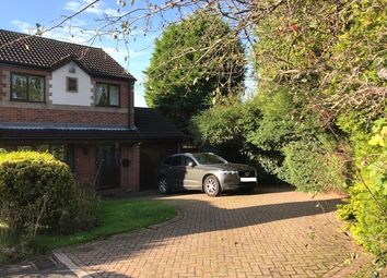 Thumbnail 3 bed semi-detached house for sale in Pine Walk, Castle Gresley