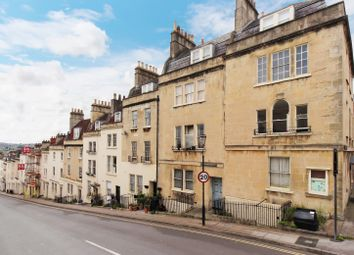 Thumbnail 3 bed flat for sale in Morford Street, Bath