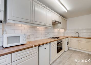 2 bed terraced house to rent in Bayham Street, London NW1