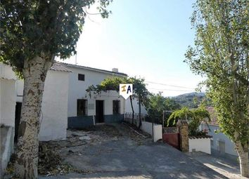 C/ La Veguetilla, S/N, 23690 Frailes, Jaén, Spain. 3 bed farmhouse