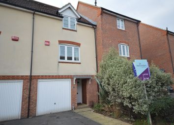 Thumbnail 4 bed property to rent in Baxendale Road, Chichester
