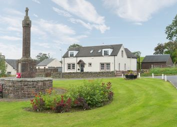 Thumbnail 4 bed detached house for sale in Cottage, Skirling, Biggar, Borders