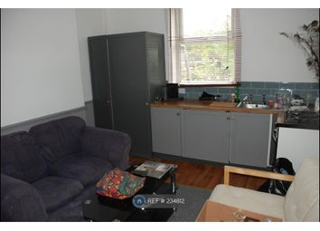 Thumbnail 1 bed flat to rent in Shirebrook Rd, Sheffield