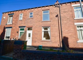 Thumbnail 2 bed terraced house for sale in Industrial Street, Horbury