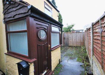 Thumbnail 2 bed detached house for sale in Latham Lane, Orrell, Wigan