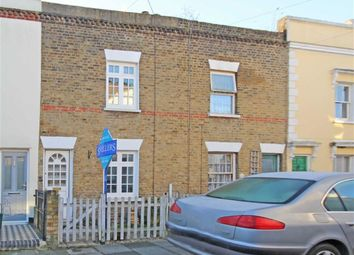 Thumbnail 2 bed terraced house for sale in School House Lane, Teddington