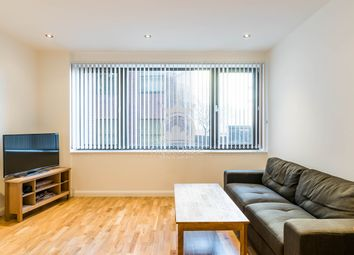 Thumbnail 1 bed triplex to rent in Carnegie House, 21 Peterborough Road, Harrow