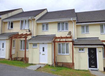 Thumbnail Terraced house for sale in Berryball Close, Okehampton