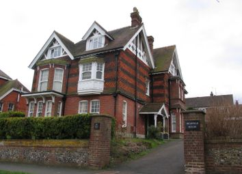 Thumbnail 3 bed flat to rent in King Henrys Road, Lewes