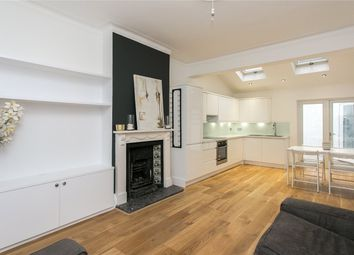 Thumbnail 3 bed maisonette for sale in Robertson Street, London