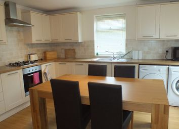 Thumbnail 3 bed terraced house to rent in Johnston Street, Leeds
