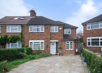 Thumbnail 4 bed property for sale in Elstow Close, Eastcote