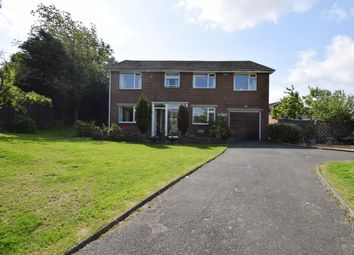Thumbnail 7 bed detached house for sale in Gate Head, Marsden, Huddersfield