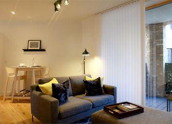 Thumbnail 2 bed flat to rent in Shalfleet Drive, Ladbroke Grove, England