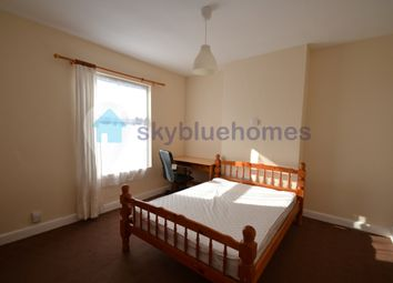 Thumbnail 3 bed terraced house to rent in Hamilton Street, Leicester
