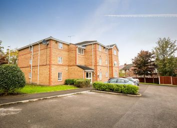 Thumbnail 2 bed flat to rent in St. Marks Court, Devonshire Road, Prenton, Merseyside