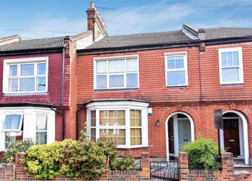 Thumbnail 3 bed flat for sale in Radbourne Road, Balham