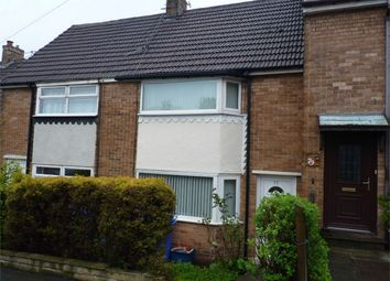 Thumbnail 2 bedroom town house for sale in Standon Road, Wincobank, Sheffield, South Yorkshire