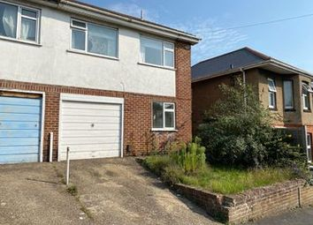 Malvern Road, Bournemouth BH9. 3 bed semi-detached house