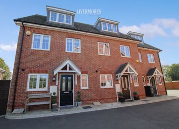 Thumbnail 3 bed terraced house for sale in Woolhouse Place, Dartford, Kent
