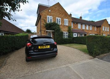Thumbnail 6 bed end terrace house to rent in Worcester Road, Uxbridge, Middlesex