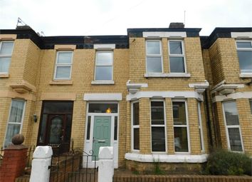 Thumbnail 3 bed terraced house to rent in Ferndale Road, Waterloo, Liverpool