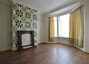 Thumbnail 3 bed terraced house for sale in Westminster Avenue, Hull