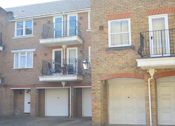 Thumbnail 2 bed flat to rent in Cedar Terrace, Richmond, Surrey